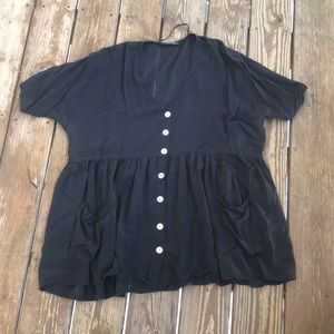 Zara Tunic Shirt/Dress